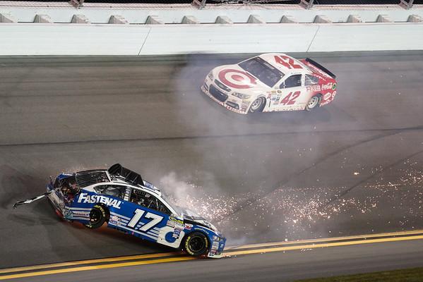 2015 Daytona Speedweeks