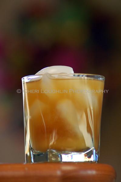 Orange Swell - Jeremiah Weed Sweet Tea Vodka 075