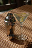 """Martini Prep 1<br /> Must Try Classic Drink Recipes on Intoxicologist.net <a href=""""http://bit.ly/1qwvVq7"""">http://bit.ly/1qwvVq7</a>"""
