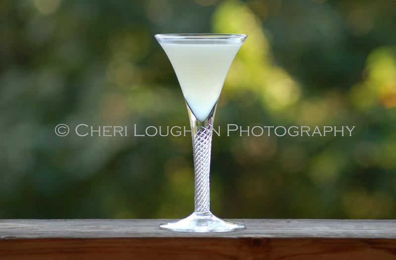 White Spider Cocktail 003