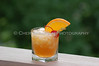 Muddled Old Fashioned