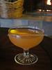 Brandy Sidecar