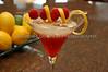 Red Raspberry Lemon Twist 029