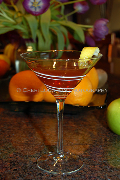 Ruby Twist - Cielo Tequila Cocktail 032