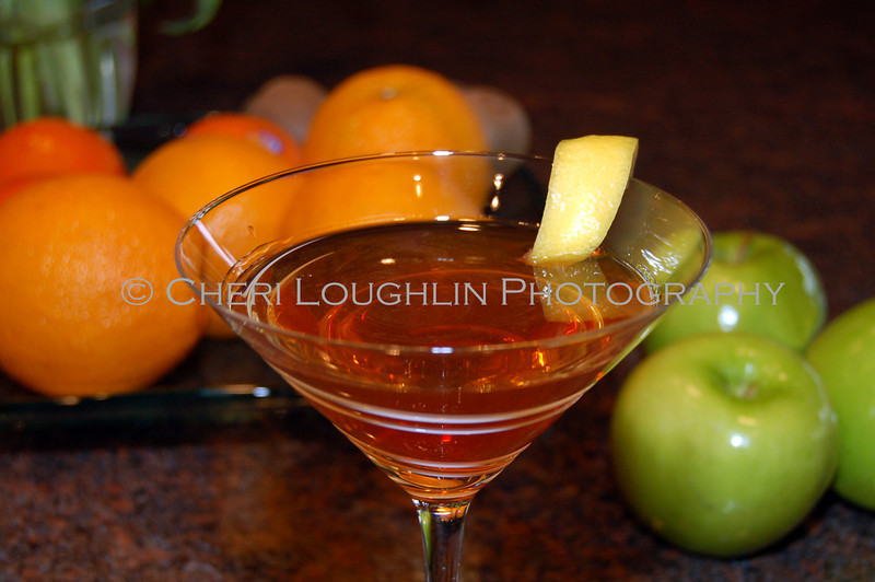 Ruby Twist - Cielo Tequila Cocktail 034