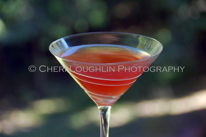 Italian Cosmo - Cosmopolitan Contemporary Cocktails 009