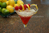 Red Raspberry Lemon Twist 035