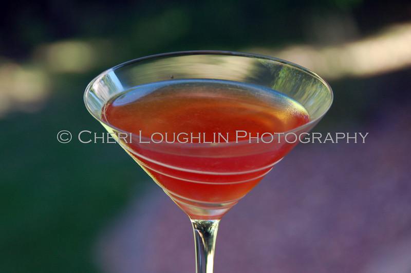 Italian Cosmo - Cosmopolitan Contemporary Cocktails 010