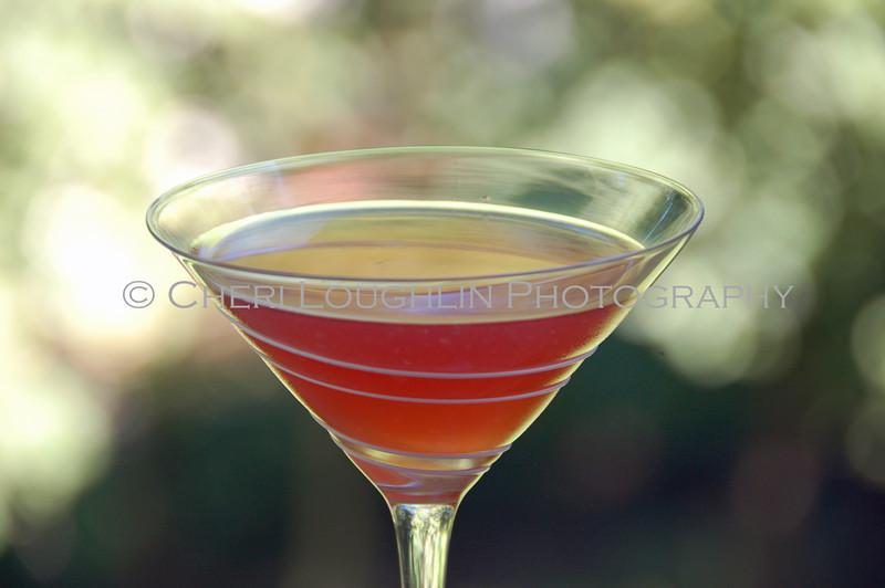 Italian Cosmo - Cosmopolitan Contemporary Cocktails 007