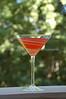 Italian Cosmo - Cosmopolitan Contemporary Cocktails 002