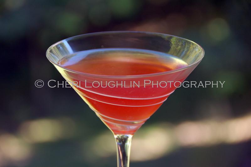 Italian Cosmo - Cosmopolitan Contemporary Cocktails 008