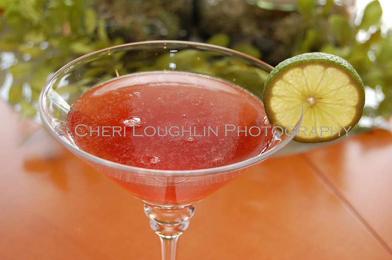 Red Lime Cocktail 018