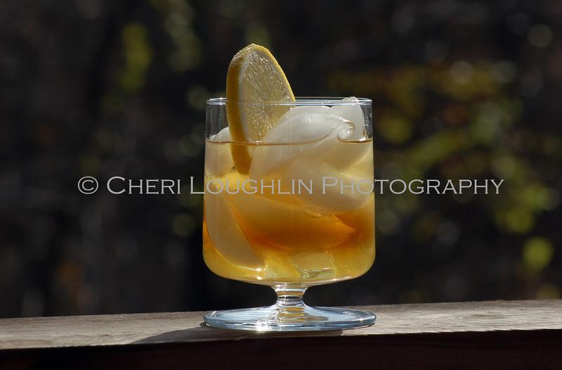 Sweet Lemon - Jeremiah Weed Sweet Tea Vodka 080