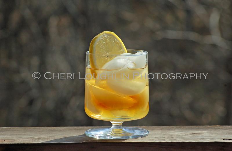Sweet Lemon - Jeremiah Weed Sweet Tea Vodka 086