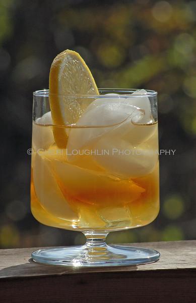Sweet Lemon - Jeremiah Weed Sweet Tea Vodka 077