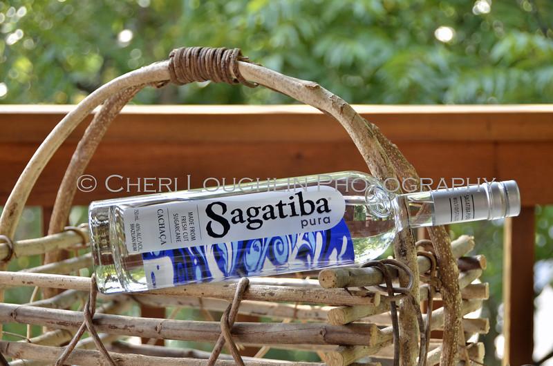 Sagatiba Cachaca Bottle 008