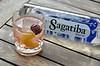 Mixed Berry Sangria - Sagatiba Cachaca 066