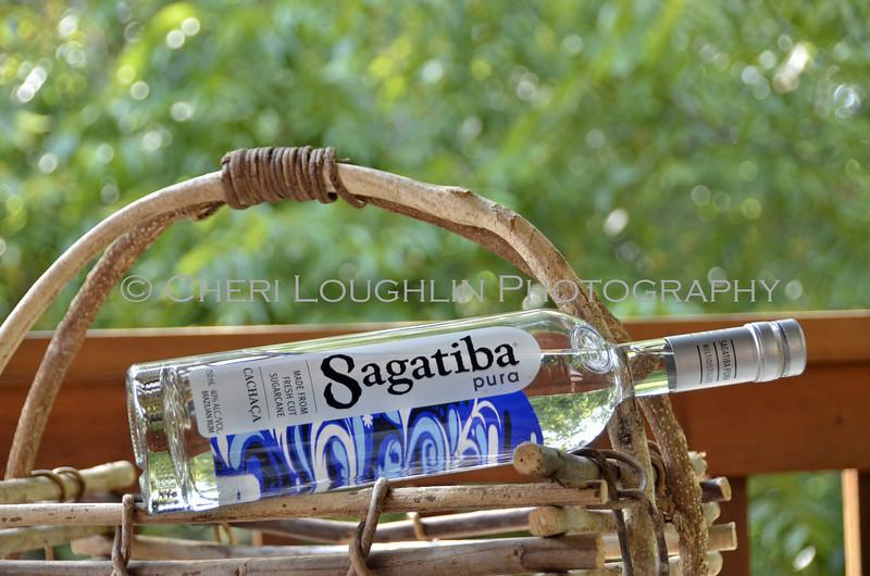 Sagatiba Cachaca Bottle 012