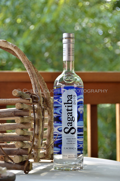 Sagatiba Cachaca Bottle 002