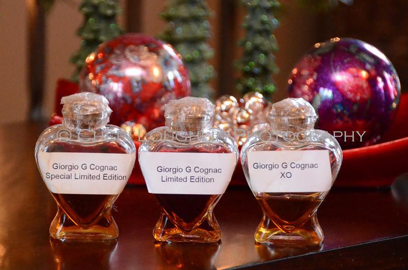Giorgio G Cognacs 2