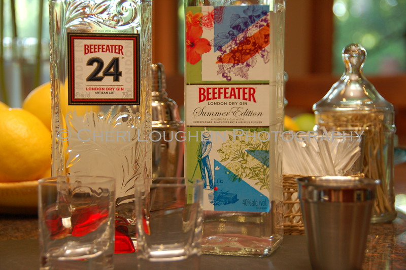Beefeater Gins 7
