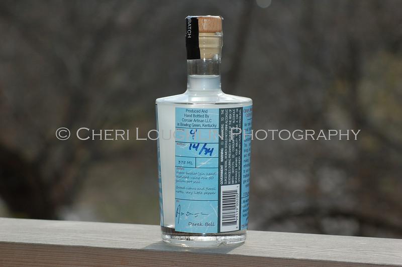 Corsair Gin 030