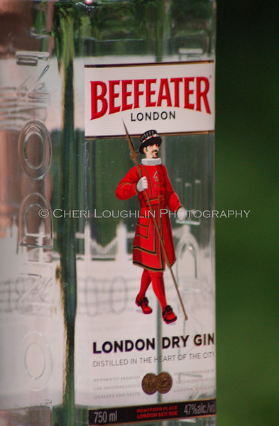 Beefeater Gin 3