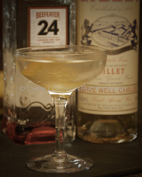 Beefeater 24 Martini 2