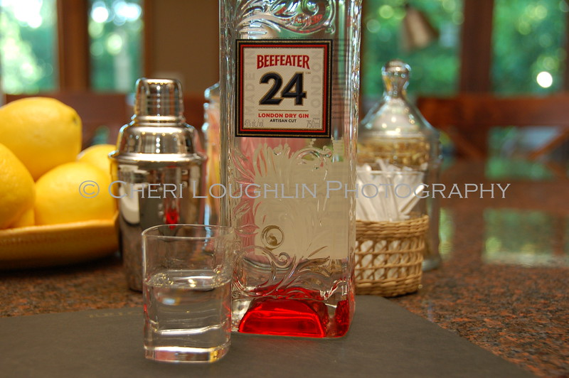 Beefeater Gins 15
