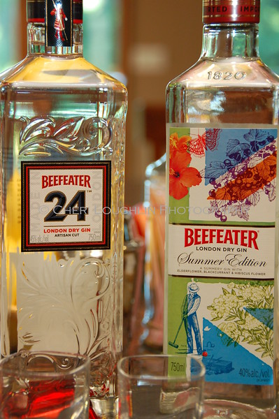 Beefeater Gins 3