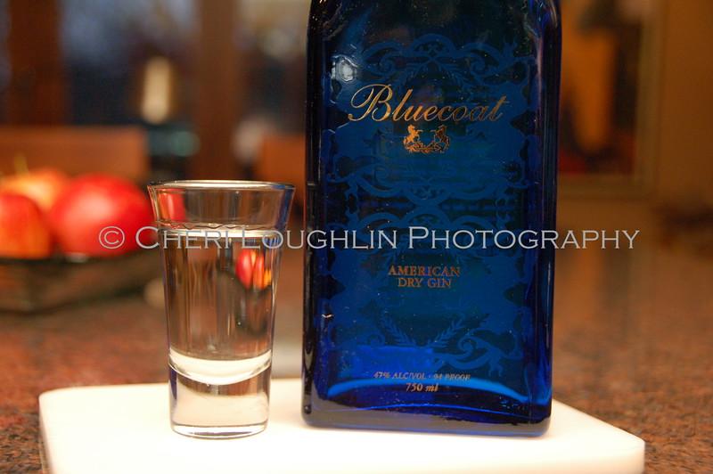 Bluecoat American Dry Gin 3