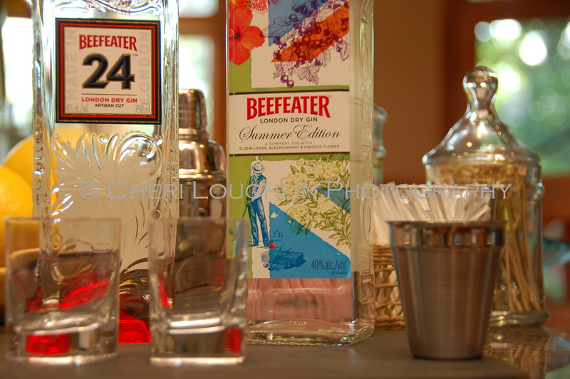 Beefeater Gins 5