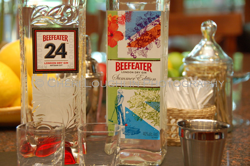 Beefeater Gins 4