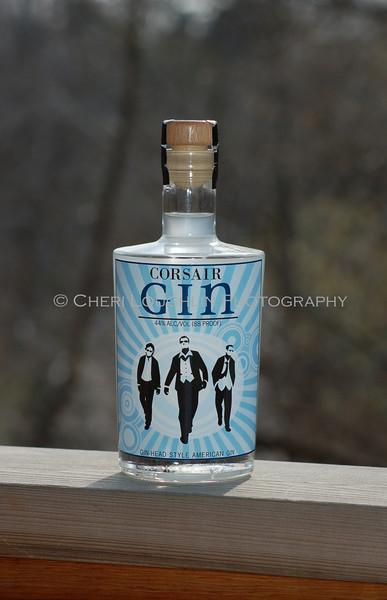 Corsair Gin 029