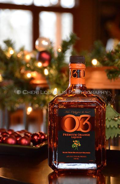 03 Premium Orange Liqueur 1