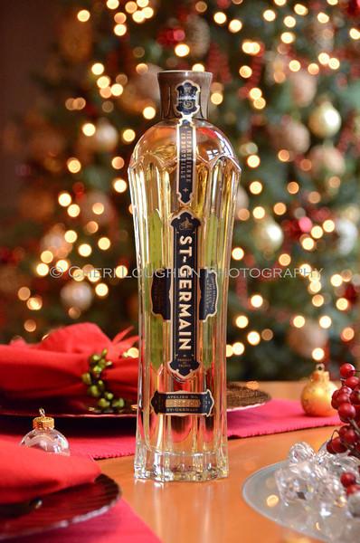 St-Germain Elderflower Liqueur 1