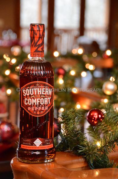 Southern Comfort Pepper Liqueur 1