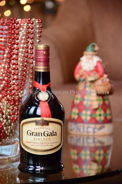 Gran Gala Liqueur 1