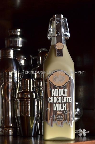 Adult Chocolate Milk 041