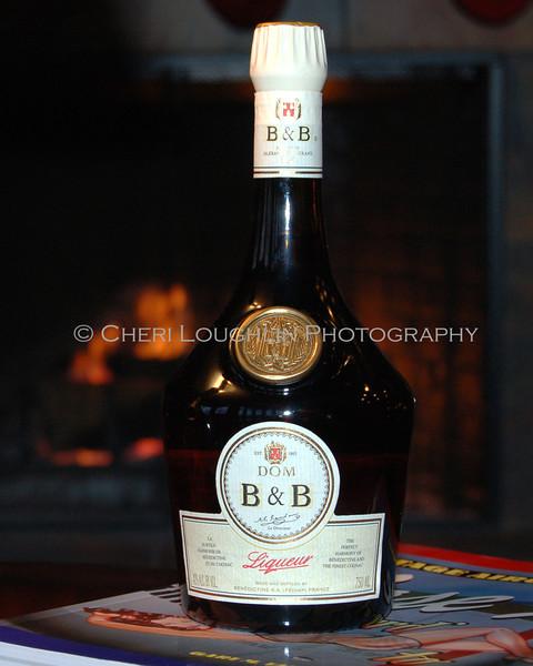 B&B Bottle