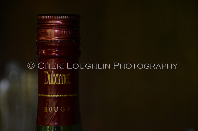 Dubonnet Rouge 004