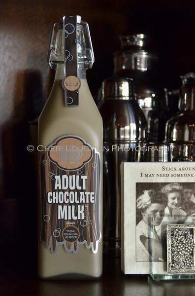 Adult Chocolate Milk 038