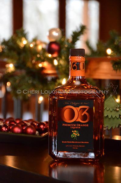 03 Premium Orange Liqueur 2