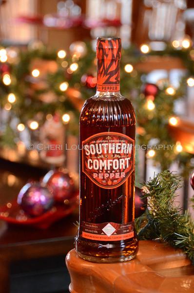 Southern Comfort Pepper Liqueur 2
