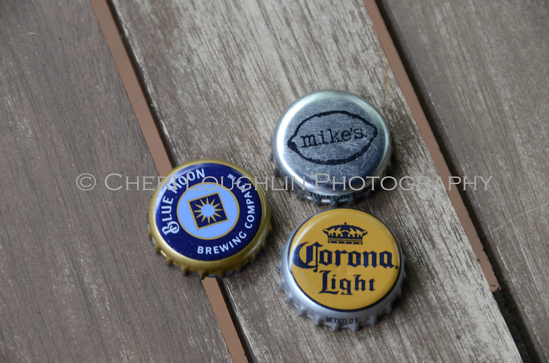 Bottle Caps 009
