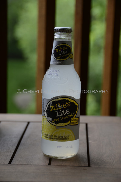 Mikes Light Hard Lemonade 002