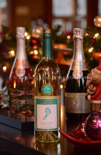 Barefoot Moscato Wine 1