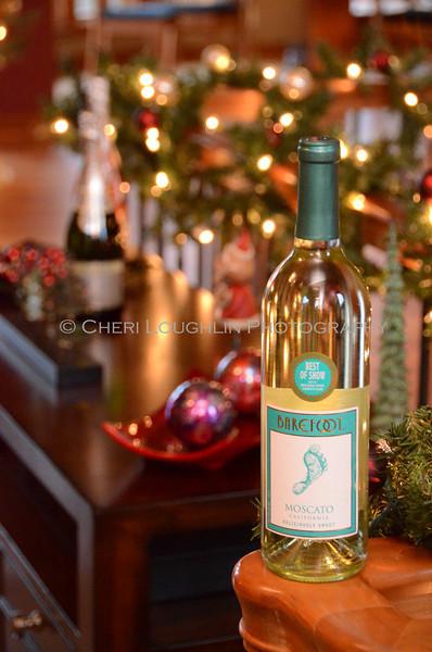 Barefoot Moscato Wine 4