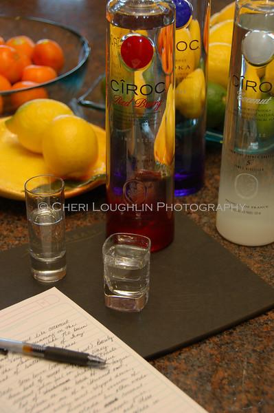 Ciroc Vodka 6
