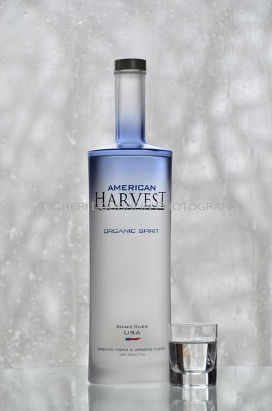 American Harvest Organic Spirit 046